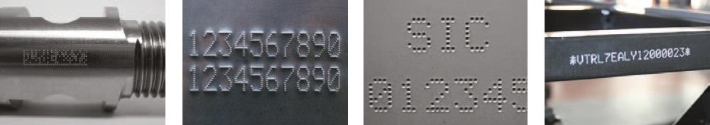 маркировка деталей