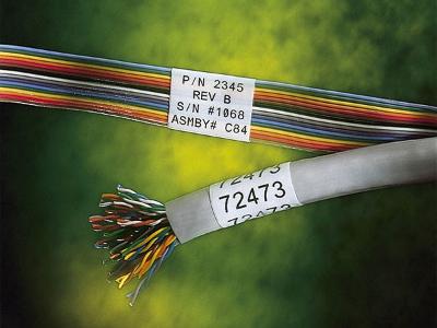 маркировка кабеля; маркировка провода