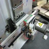 SIC Marking, Новая конструкция привода и направляющих