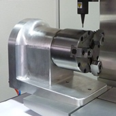 SIC Marking, Усиленная ось вращения до 35 кг