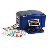 принтер этикеток bbp35