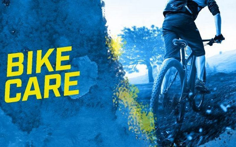 Советы по использованию Bike Care Set от сотрудников Weicon