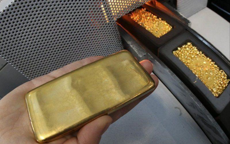 Устройства SIC Marking заменяют ручное клеймление при маркировке драгоценных металлов