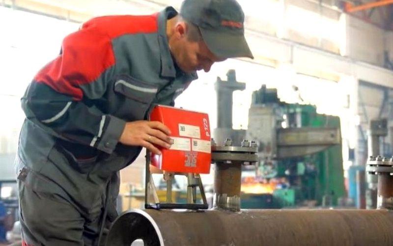 Внедрение маркировки SIC на Барнаульском заводе энергетического оборудования